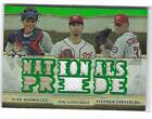 2014 Topps Triple Threads Baseball Says the Darndest Things 35