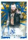 2018 Topps WWE Road to WrestleMania Trading Cards 25