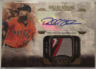 Dallas Keuchel Cards and Rookie Card Guide 22
