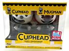 Funko Cuphead Mugman NYCC 2017 Fall Convention Limited Edition Exclusive 2500
