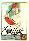 Topps Launches 2011 Allen & Ginter Baseball Glossy Set 9