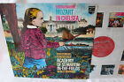Marriner/Mozart in Celsea,Philips Stereo 6500367, LP, M-