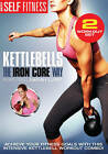 Best Self Fitness: Kettlebells - The Iron Core Way (DVD, 2014)