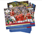2018 Panini Instant World Cup Soccer Cards 18