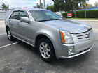 2006 Cadillac SRX Luxury 2006 for $6900 dollars