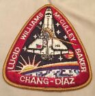 PATCH NASA STS 34 SPACE SHUTTLE Atlantis 1989 Mission Crew Insignia PATCH