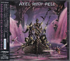 AXEL RUDI PELL / OCEANS OF TIME JAPAN CD OOP W/OBI