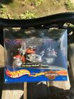 Harley Davidson Heritage Softail Classic By Hot Wheels 2001 Release 1:18 Scale
