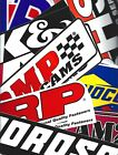 Racing Decals Fender Size Assorted Lot Set of 28 14 Pairs Bumper US FREE SHIP