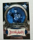 Ryne Sandberg 2004 Upper Deck Etched In Time Auto 25