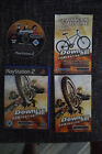 Downhill Domination (Sony PlayStation 2, 2005, DVD-Box)