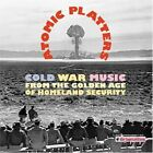 V/A Atomic Platters: Cold War Music From The Golden Ag 6 CD NEW sealed
