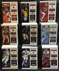 Top 100 Playoff Contenders Football Card Autographs of All-Time 9