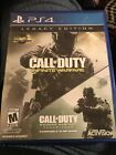 Call of Duty: Infinite Warfare - PS4 Legacy Edition- Play Station 4