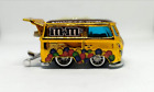 Hot Wheels MM UNRIVET Volkswagen VW MnM Kool Kombi RR Custom MMs