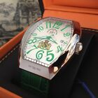 "Limited Edition ""SAXONIA"" from Franck-Muller-Group    -  No. 12 of 80   -  READ!"