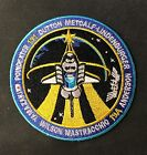 STS 131 SPACE SHUTTLE DISCOVERY NASA PATCH