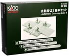 New Kato 20 652 UNITRACK Automatic Crossing Gate S N scale