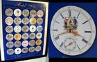 Rare Waltham 1883 Model High Resolution Movement Image Poster 20 by 24 INCH