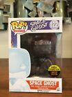 Funko Pop Invisible Space Ghost 122 Toy Tokyo NYCC Exclusive Free Protector