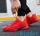 Men Breathable Basketball Shoes Sport Sneakers Trainers Athletic Hiking Outdoor