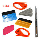 Car Vinyl Wrapping Tools 3m Squeegee Applicator Kit Set Window Tint Film Install