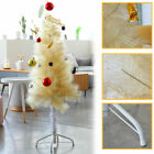 Christmas Green Pine Needle Twig Tree Gift Light Branches for Outdoor