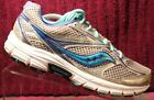 SAUCONY Grid COHESION Running Walking Shoes Sneakers Womens Size 9 US 15218 18