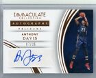 2015-16 Panini Immaculate Basketball Cards 14
