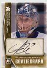 2013-14 ITG Between the Pipes Hockey Cards 43