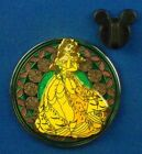 Belle from Stained Glass Princess Series 2003 Princess Pin  20371