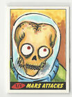 Ian Yoshio Roberts 2012 Topps MARS ATTACKS HERITAGE Color Sketch Card 1 1