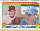 Top 10 Gaylord Perry Baseball Cards 16