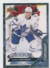 Auston Matthews Rookie Cards Checklist and Gallery 49