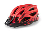 Cannondale 2017 Quick Helmet Red White S M