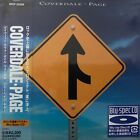 Coverdale/ Page - (SELF- TITLED)(Blu-Spec CD paper sleeve), 2011 SICP 20329