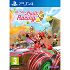 All-Star Fruit Racing (Eng Ver) For Sony Playststion Ps4