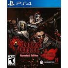 Darkest Dungeon Ancestral Edition (Eng Ver) For Sony Playststion Ps4
