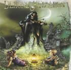Demons And Wizards by Demons & Wizards (CD, Jun-2004, Steamhammer)
