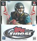 2014 Topps Finest Factory Sealed Football Hobby Box Jimmy Garoppolo AUTO ??