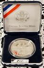 2004 Lewis And Clark Bicentennial PROOF Silver Dollar Original Boxes