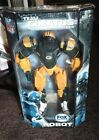 NFL Team Cleatus V20 Green Bay Packers Fox Robot Action Figure Tys 26
