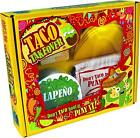 Taco Takeover Board Game Free Shipping