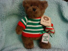Boyd's Fashion Family Collection BEAR-