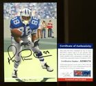 Michael Irvin Cards, Rookie Cards and Autographed Memorabilia Guide 32