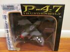 MotorMax WWII P 47 Thunderbolt Diecast Airplane 1 48 Scale
