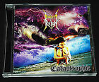 Catastrophic Tempest Reign (2007, CD) Rare OOP Last One Good Condition