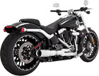 Vance  Hines 16545 Hi Output 2 Into 1 Short Exhaust Systems