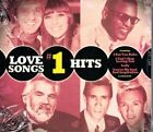 The Temptations, Sonny & Cher, The Bellamy Brother Love Songs #1 Hits