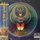Captured by Journey (Blu-spec CD2),-2013, Sony Music / SICP-30138 / Japan